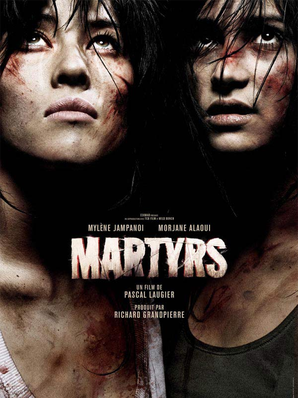 Martyrs [FRENCH DVDRiP]