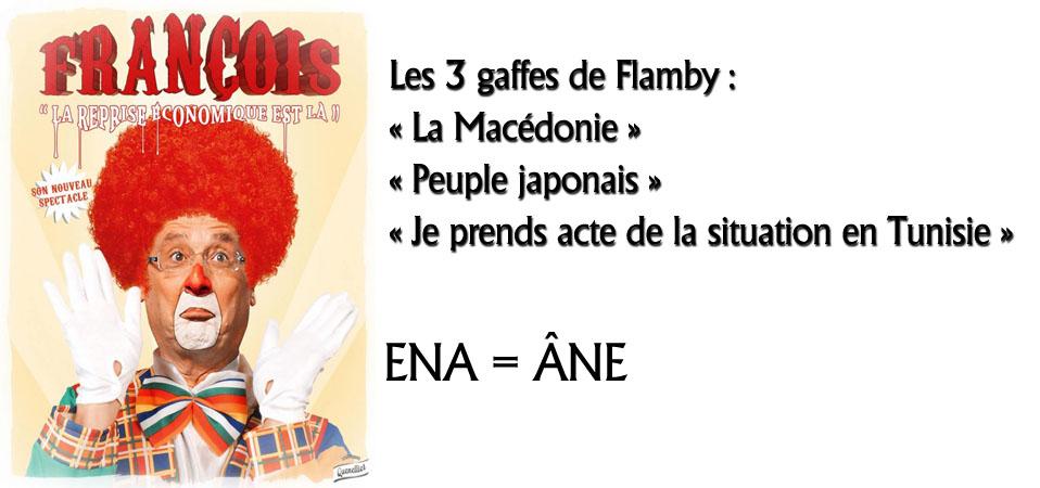 ENA = ÂNE !