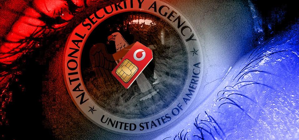 Des clés de cryptage de cartes SIM massivement volées par la NSA et le GCHQ