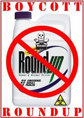 Roundup-Poison-Lobbyiste
