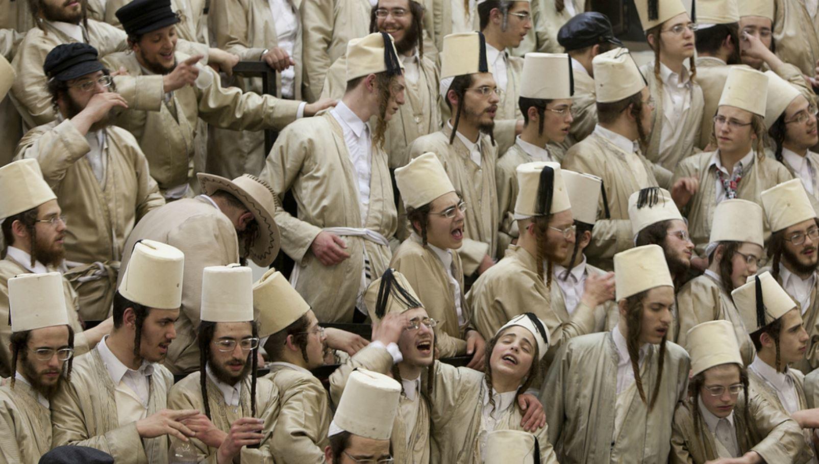 rabbins-pourim