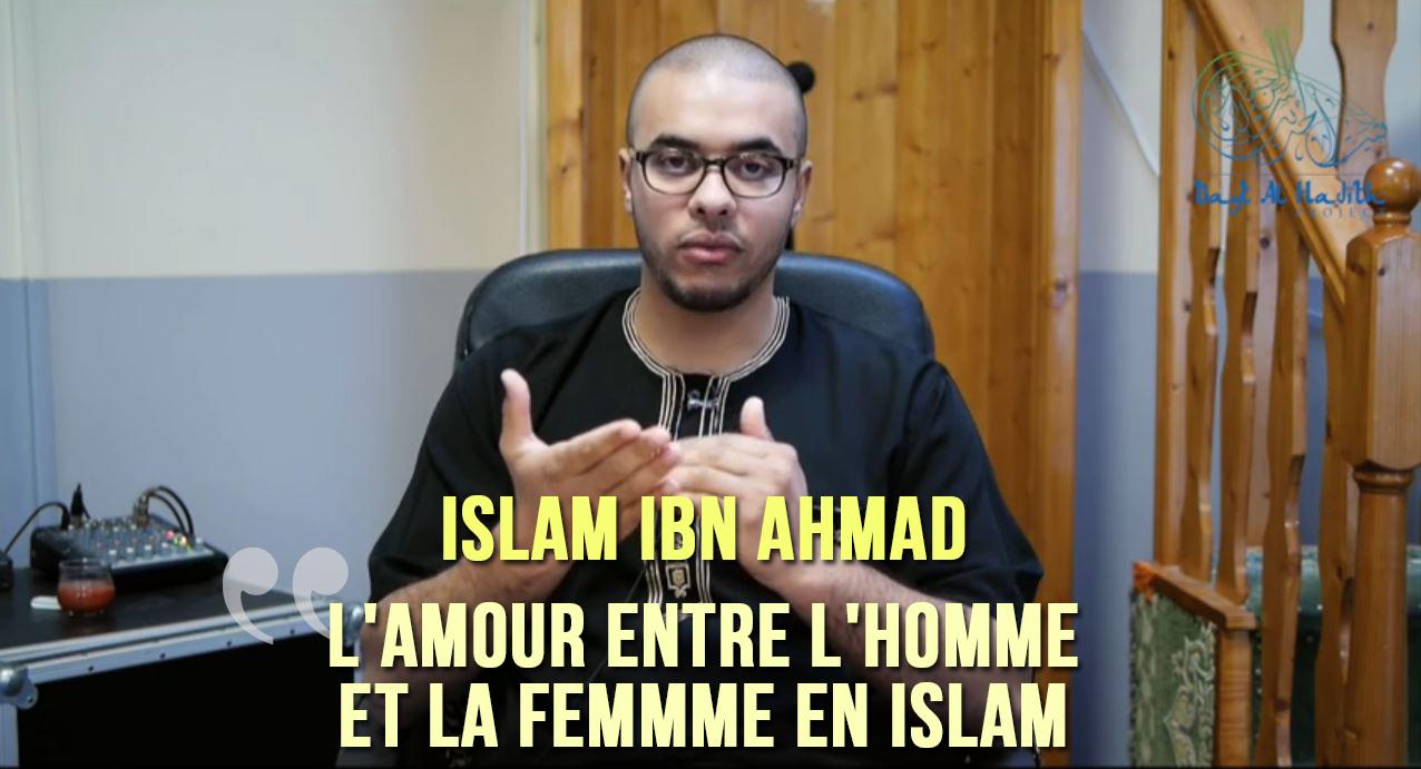 Islam ibn ahmad l amour entre l homme et la femme le - Amour entre femme et homme dans le lit ...