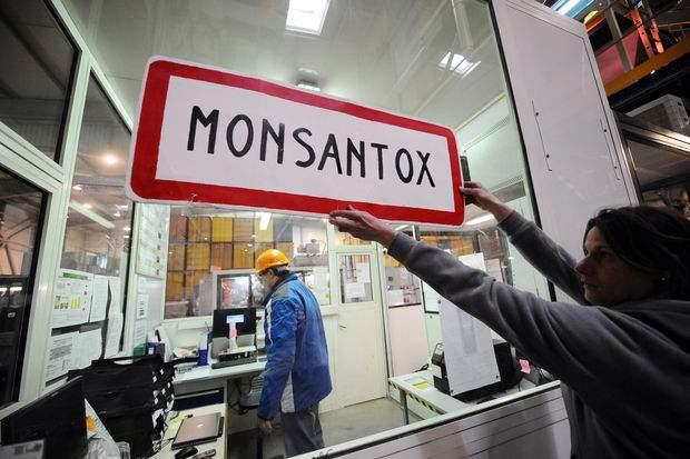 Monsantox